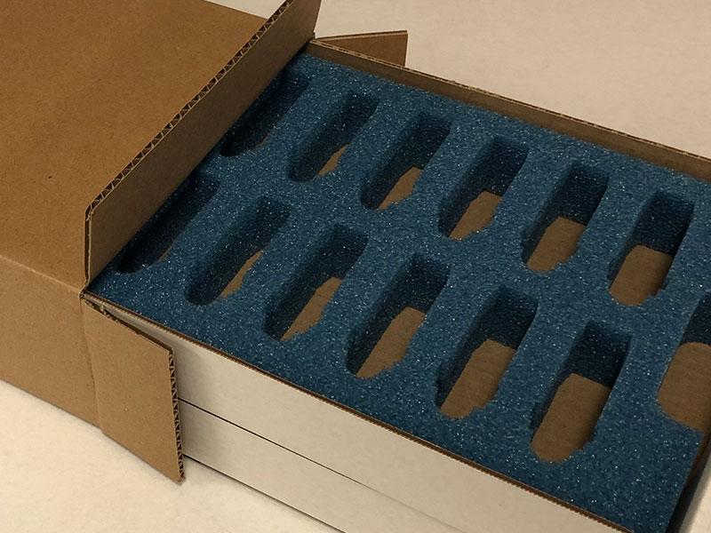 Custom Foam 2