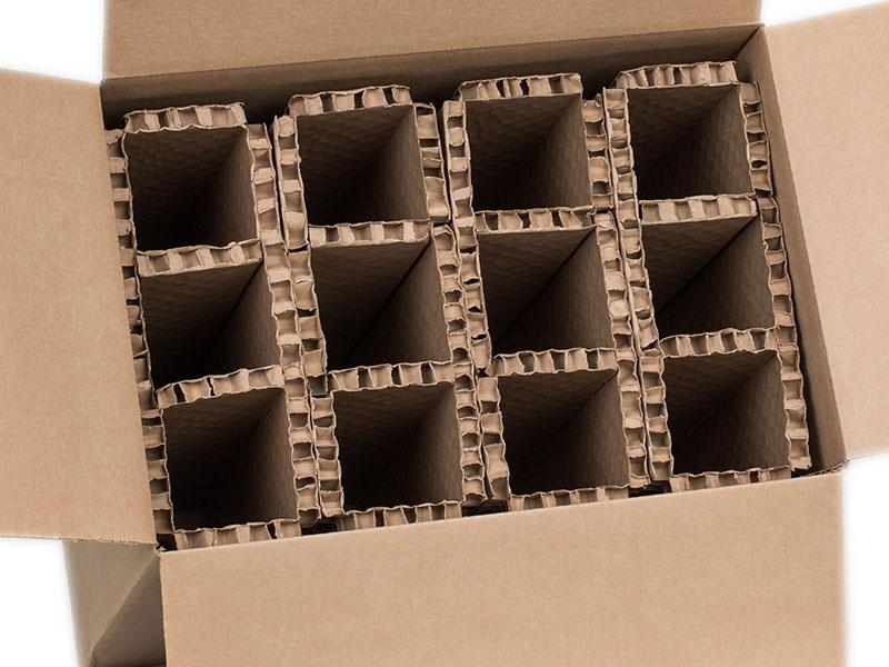 Hexacomb 1