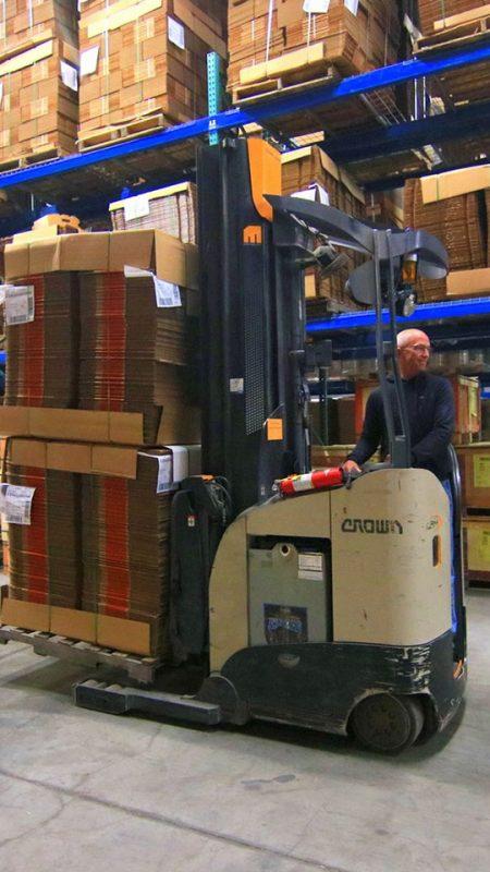 Order Industrial Supplies